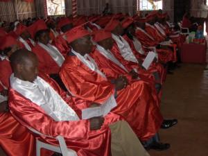 FHBC Graduation