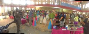 Someone's wedding