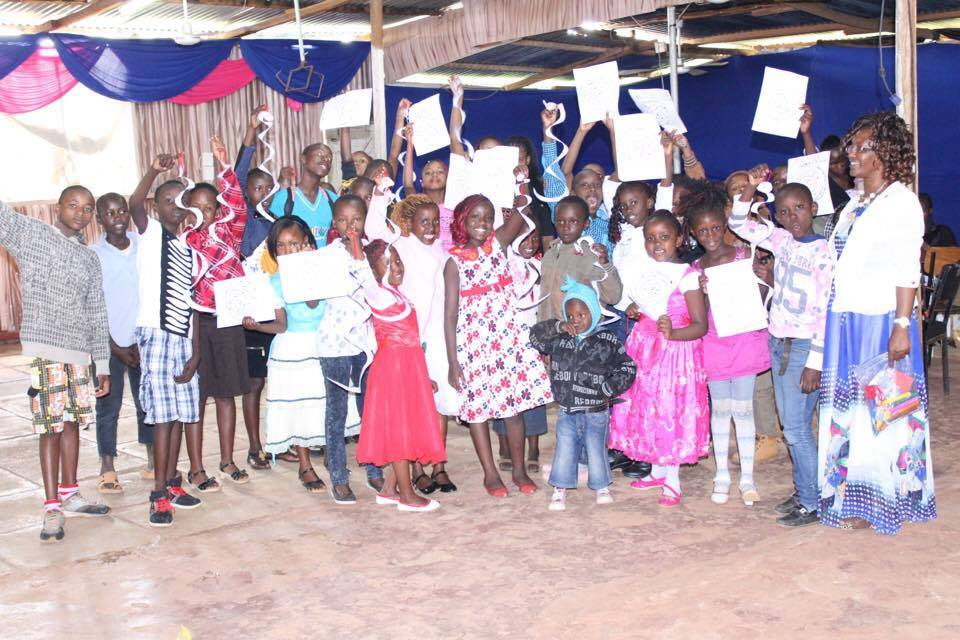 The Children's Ministry